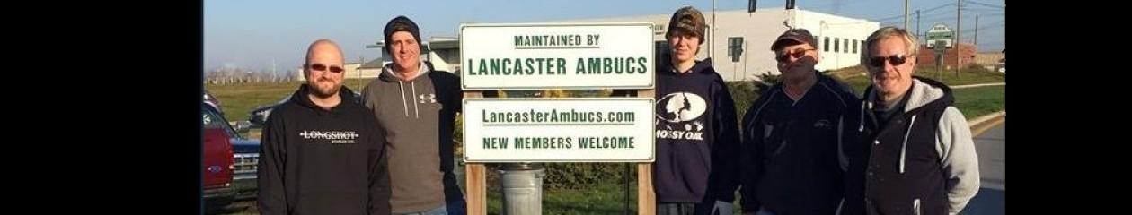 Lancaster Ambucs